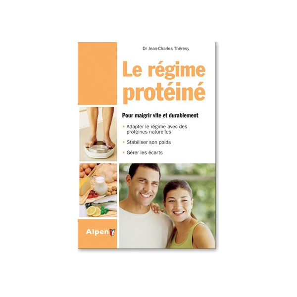 Le r gime prot in for Regime proteine