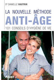 LA NOUVELLE METHODE ANTI AGE
