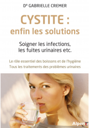 CYSTITE : ENFIN LES SOLUTIONS